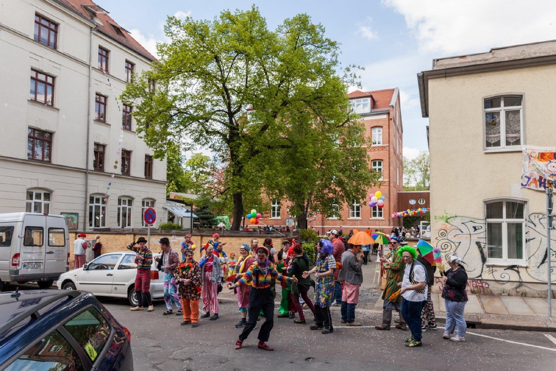 leipzig sГјdvorstadt