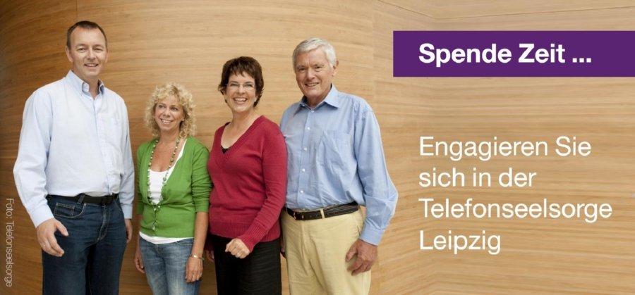 Telefonseelsorge Leipzig